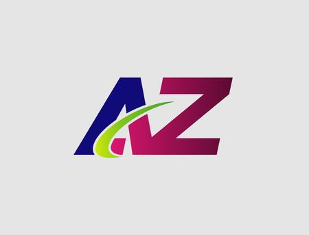 az: Az logo