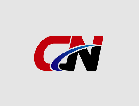 linked services: CN company linked letter