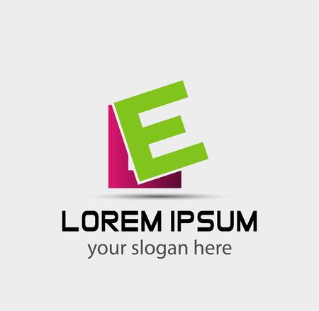 ee: EE Logo Illustration