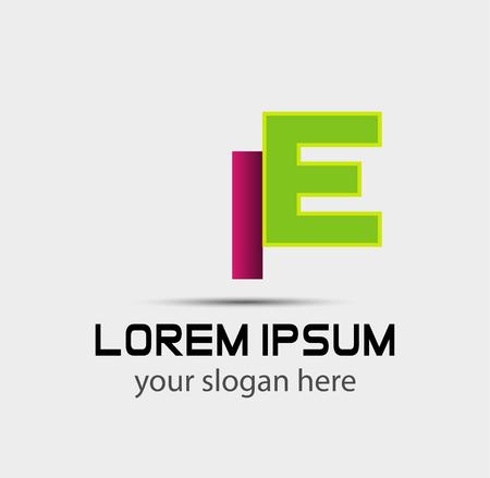 ei: Ei Logo
