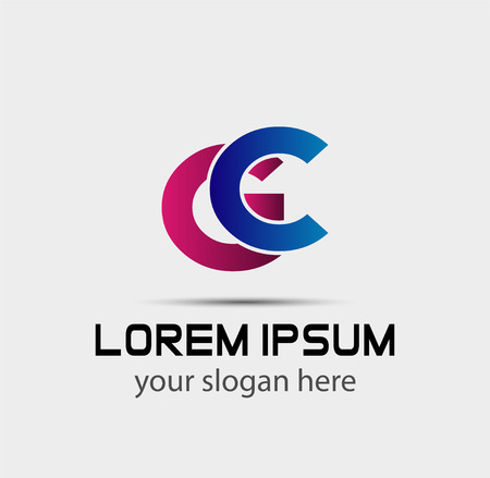 CG initial group company logo