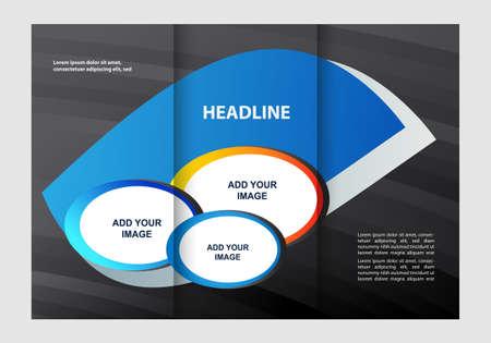 Real estate  design vector - Letter C Ilustrace