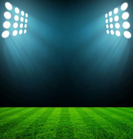Stadium Zdjęcie Seryjne