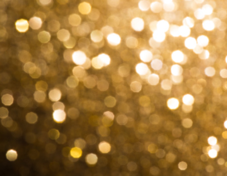 sparkles: glittering stars on bokeh background