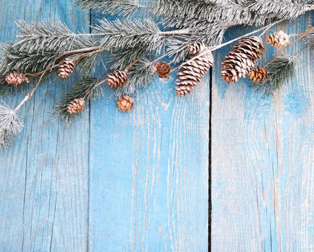 Winter of Kerstmis, achtergrond, concept Stockfoto