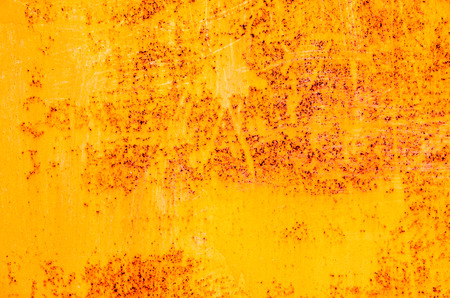 rusty background: grunge textures and backgrounds - perfect background