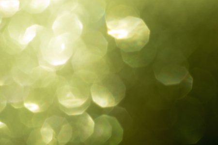 crystal background: Abstract twinkled bright background with bokeh defocused