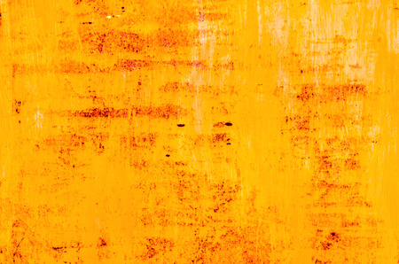 Grunge yellow background Standard-Bild - 48957695