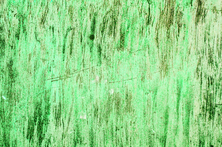 green texture: Grunge green texture Stock Photo