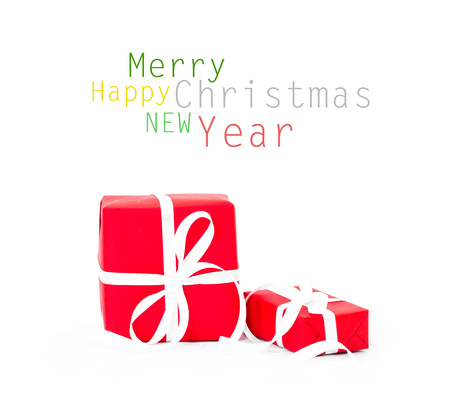 Christmas. Christmas Decoration Holiday Decorations Isolated on White Background 版權商用圖片 - 69861390