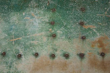 metal surface photo