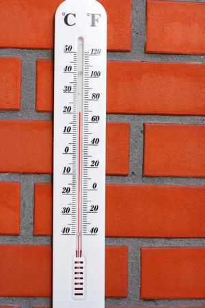 Thermometer temperature  photo