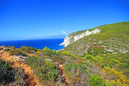 zakynthos: Zakynthos island, Greece