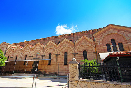 zakynthos: Agios Dionysios Church, Zakynthos Island, Greece