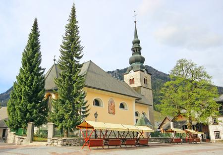Kranjska Gora, Slovenia