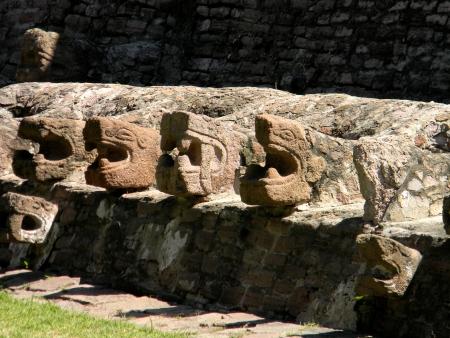Ancient phyramid Stock Photo - 16385897