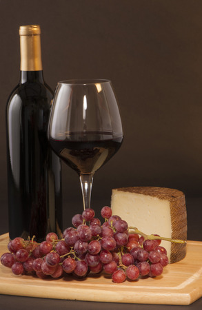Wine and cheese is a delicious combination, I love anytime especially Fridays for appetizers. Commercial use