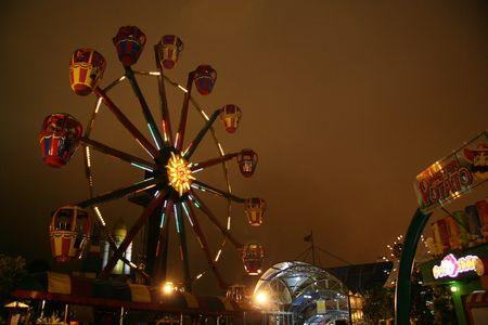 nite: Theme Park