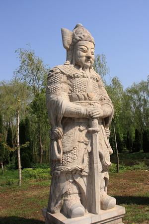 generals: Statues of generals