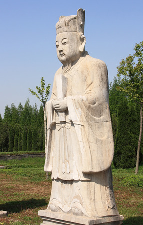 ancestors: Ming Ancestors Mausoleum