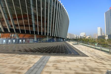 Huaian Grand Theatre