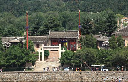 Weihai Liugongdao Naval Office