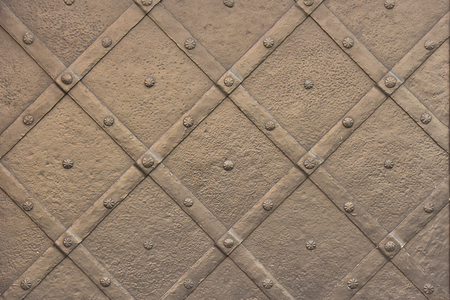 geometric texture Stock Photo