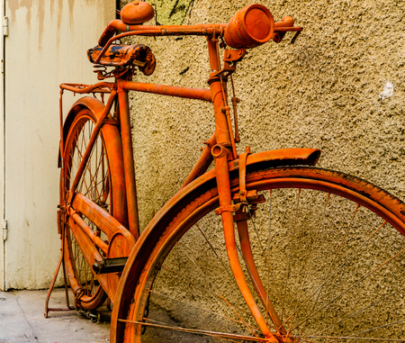 rusty: Rusty