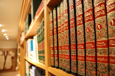 books library: Book Shelf