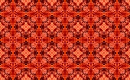 Beautiful kaleidoscope texture background. Unique kaleidoscope design.