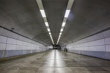 passageway: Passageway Tunnel