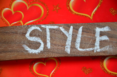 STYLE WORD