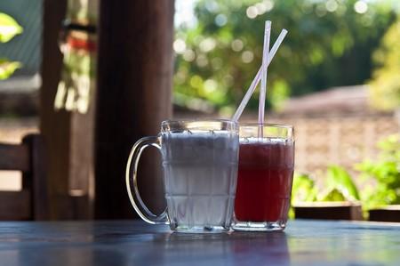 Couple glass