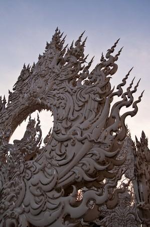 Thais temple art