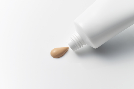 basic care: Liquid Foundation
