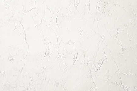 stucco texture: Texture of white wall close-up