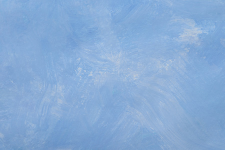blue background: Blue paint background