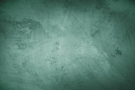 material: Dark green paint material