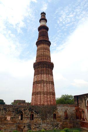 minar: Kutub Minar, New Delhi