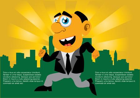 businesslike: Antiguo empresario de prisa