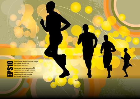 jogger: Jogger