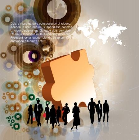 banco mundial: Business Resumen Antecedentes