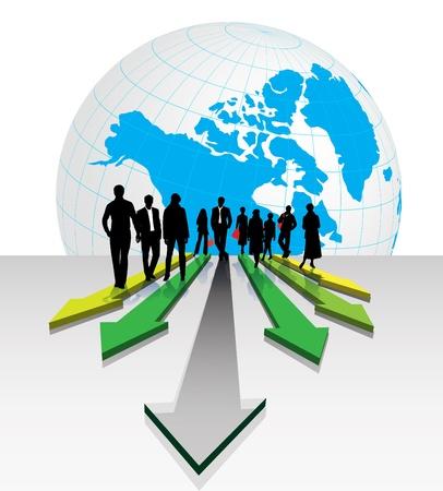 empresas: Concepto de negocio