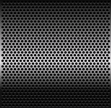 Carbon Pattern Vector Illustration