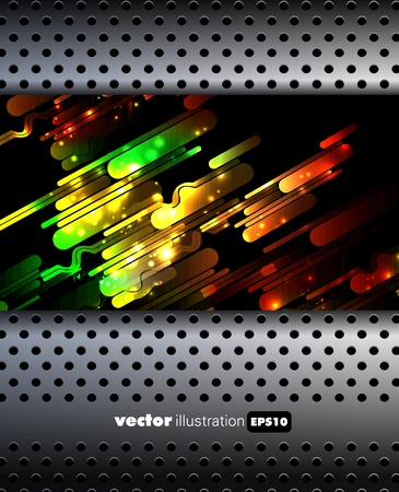 Abstract background Stock Vector - 13442347