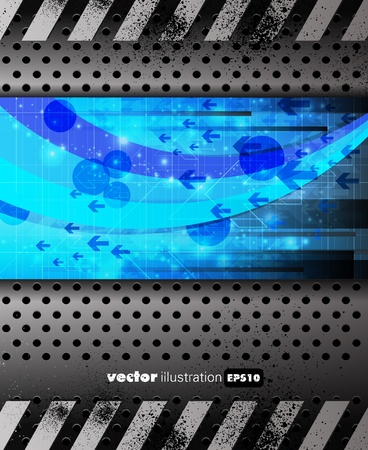 Abstract background Stock Vector - 13467451