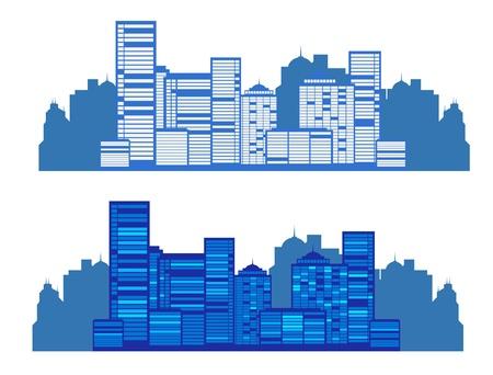 Urban landscape Stock Photo - 15741647