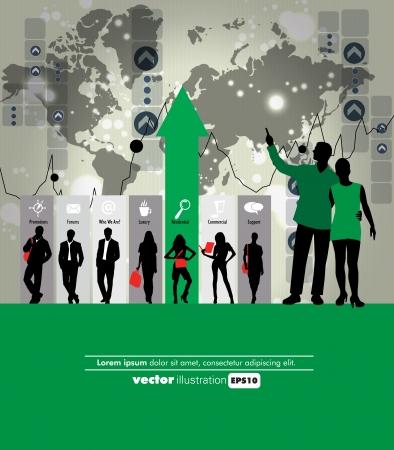implementation: Business concept