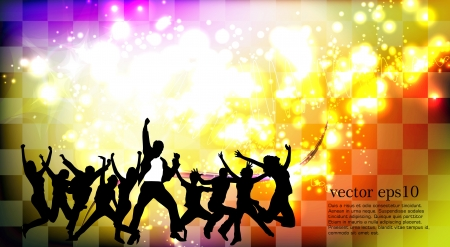 Soirée de danses