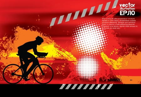 extremal: Cycling illustration